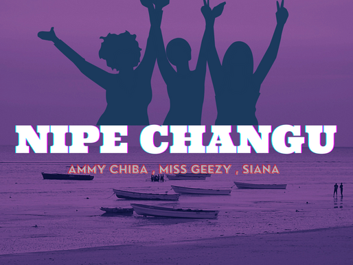 """Nipe Changu"": Tanzania's Feminist Anthem Release"
