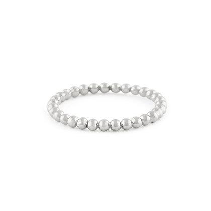 Sea pearl ring