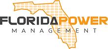 Florida-Power-Management-Logo-Original-V