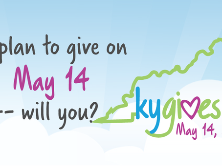 #KYGIVES. Will you?