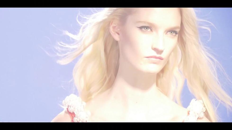 """""""Beautiful World"""" Fashion Film by Ali Mahdavi"""