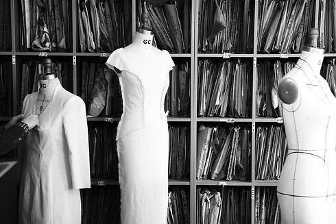 3D tailoring