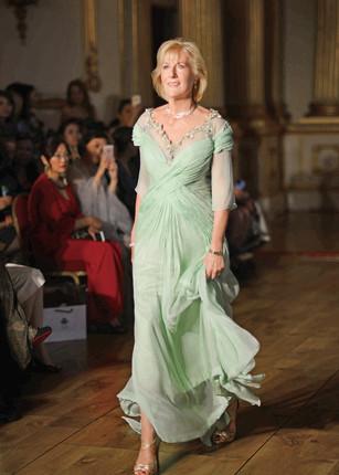 Princess Olga Andreevna Romanoff
