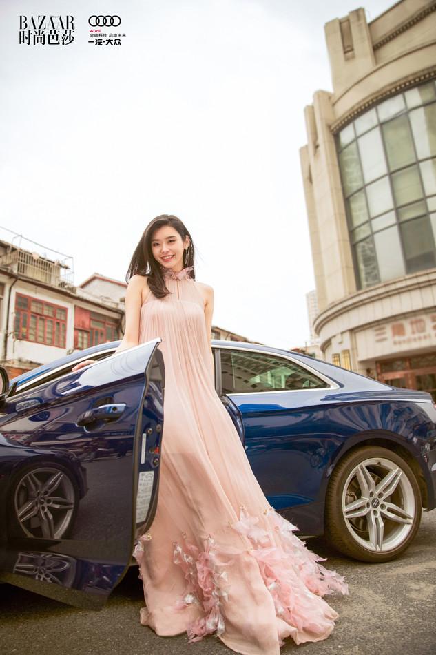 Xi Mengyao