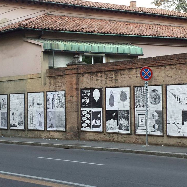 CHEAP Street Poster Art Festival