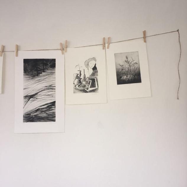 L'Arte grafica tra matrice e foglio