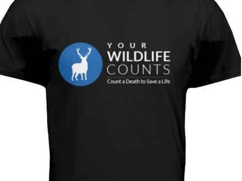 Your Wildlife Counts