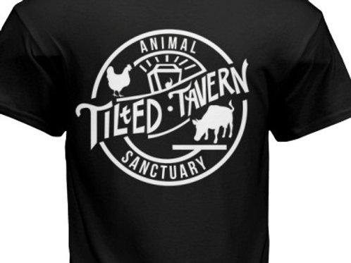 Tilted Tavern Animal Sanctuary