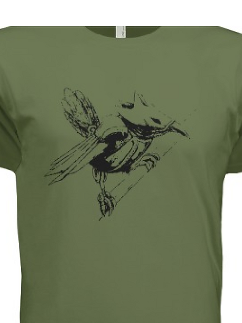WRENegade T-shirt