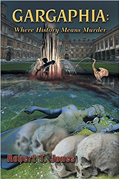 Gargaphia: Where History Means Murder