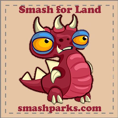 Smash For Land