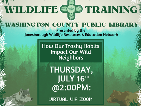 Wildlife Lecture Series