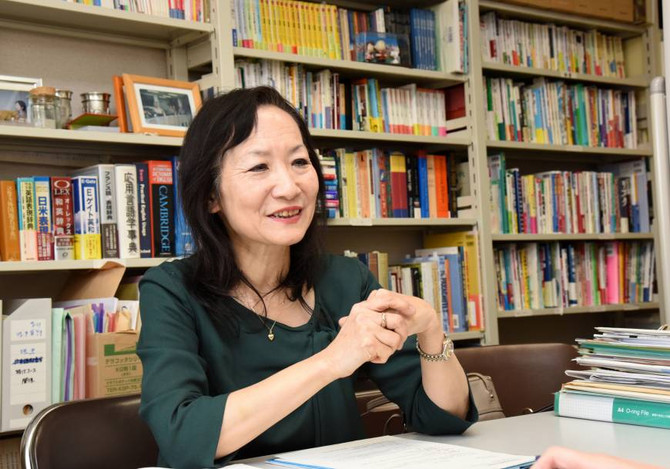 Japan's interpreters struggle to make sense of 'Trumpese'