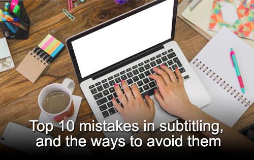 Subtitles: Don't Spoil Them!