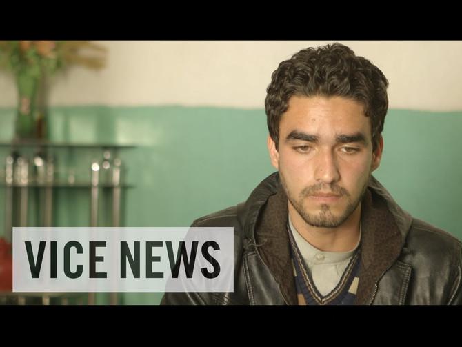 Hiding in Afghanistan: The Interpreters