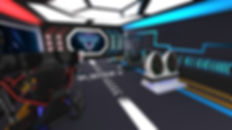 VR Arcde Machines