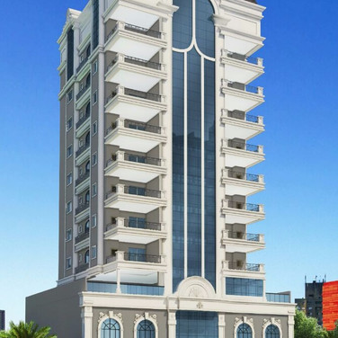 Edifício Irene Mafra