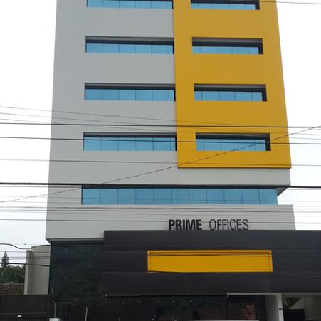 Edifício Prime Offices