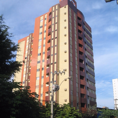 Edifício Frederico Birckholz