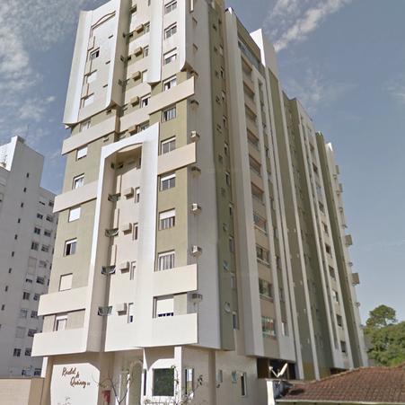 Edifício Raquel de Queiroz