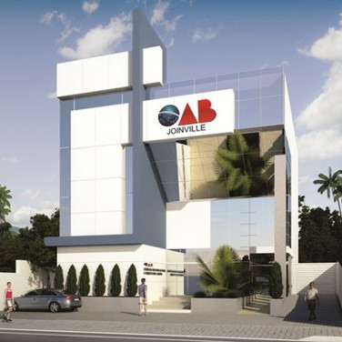 Sede OAB Joinville