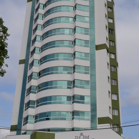 Edifício Dom Emílio