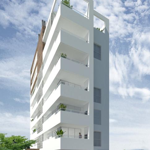 Edifício Le Blanc