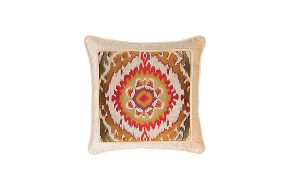 ETHNIC CUSHION