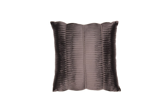 TAILORED PLEAT CUSHION