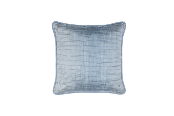BLUE CRUSH POLYESTER CUSHION