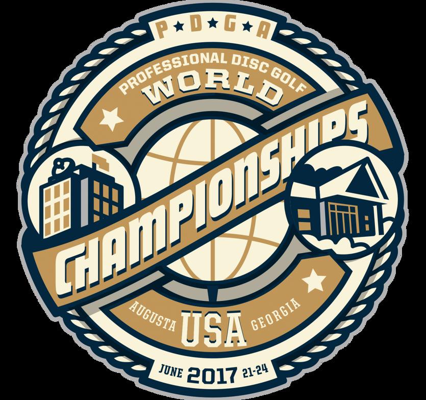2017 PDGA World Championships- Day 1 recap