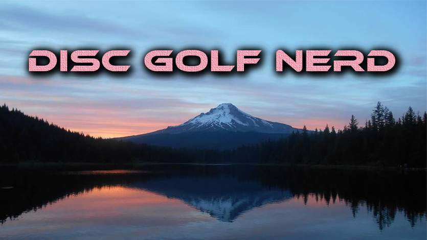 One stop shop for Disc Golf- Disc Golf Nerd Q and A
