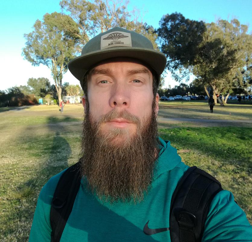 Making it happen- Daniel Runnvik Q and A