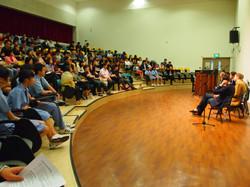 CDAS King Singers Workshop 2011