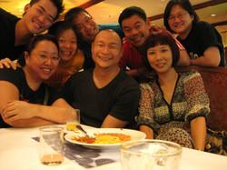 CDAS Malaysia Retreat 2008