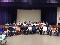 CDAS Conducting Workshop 2013