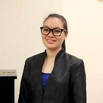 Nicolette Foo