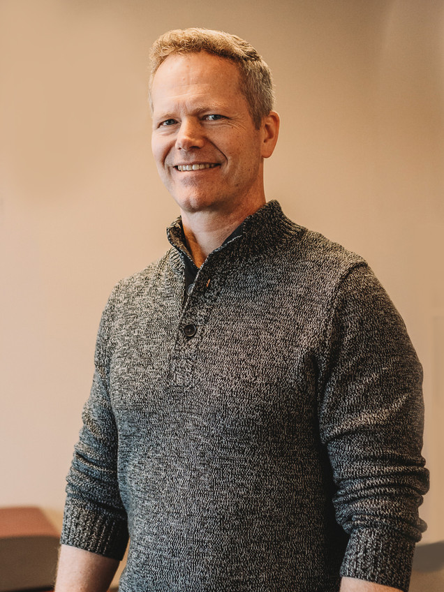 Brent Kelln, MPT, PhD