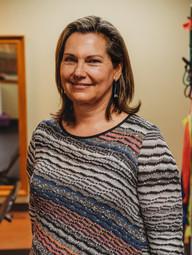 Catherine Purves, PTA
