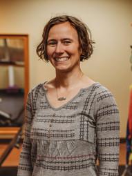 Amy Schmitz, PTA