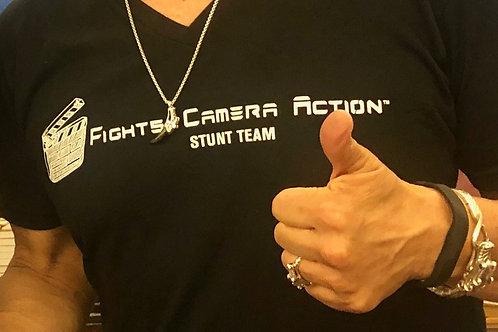 Official T-Shirt FCA