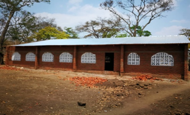 Malawi: Church Plant