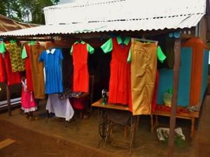 Kenya: Tailoring Business