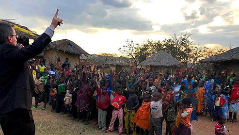 Mozambique 2018