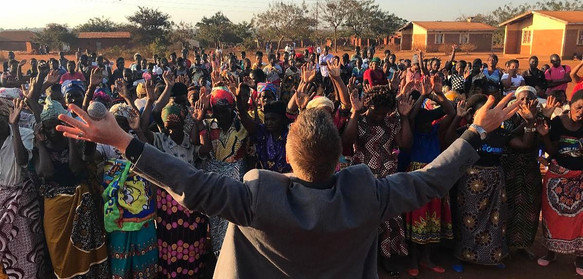 Malawi 2019