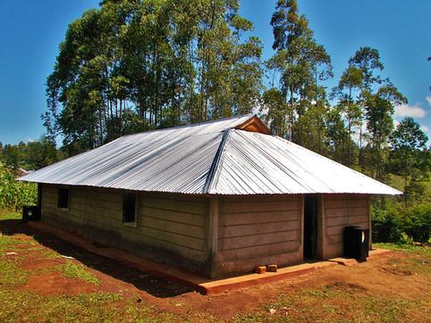 Kenya: Church Plant