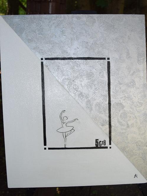 5678 - Original Painting / Print