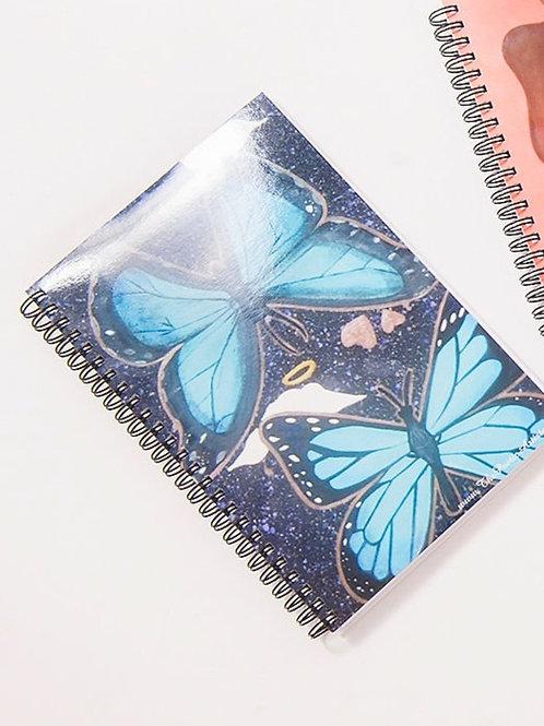Papillion Notebook