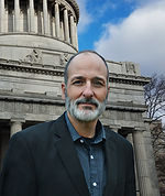 Louis Picone Grant's Tomb author pic CRO
