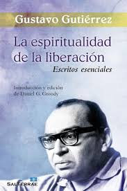 La espiritualidad de la Liberación
